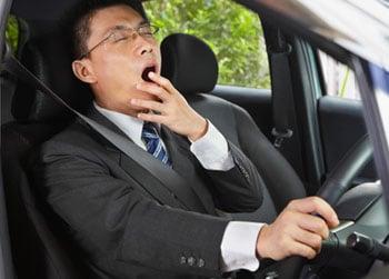Drowsy Driver