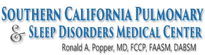Southern California Pulmonary and Sleep Disorders Medical Center
