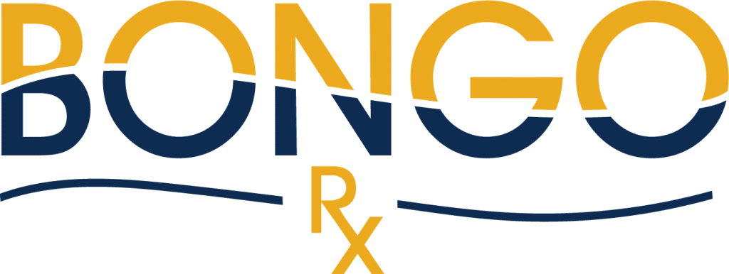 Bongo Rx logo