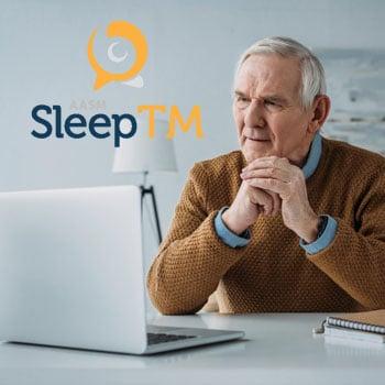 sleeptm online visits
