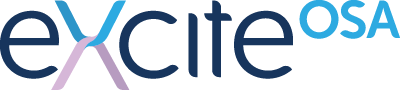 eXciteOSA logo